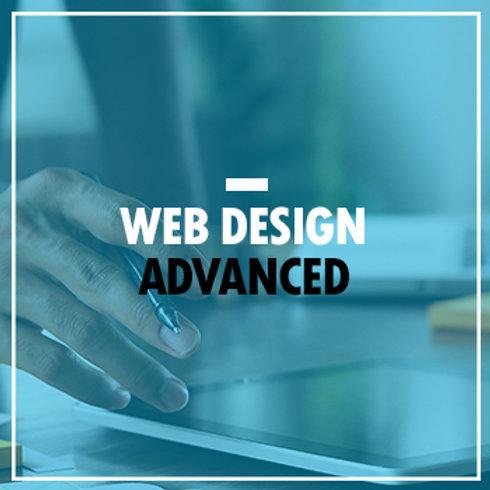 Web Design - Advanced