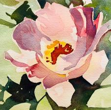 Watercolor Demonstration