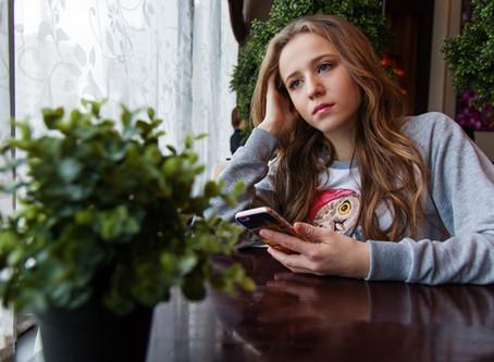 Angst symptomer hos unge – sådan spotter du, om din teenager har angst
