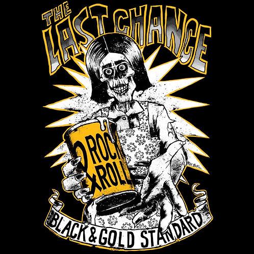 The Black & Gold Standard