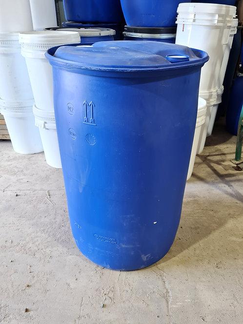 PLASTIC DRUM 205LT