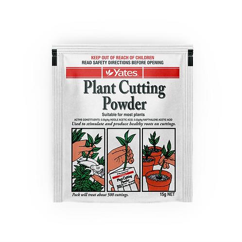 YATES Plant Cutting Powder 15g Rooting Hormones