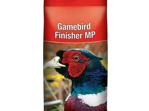 Laucke Gamebird Finisher MP Food Micro Pellet 20kg