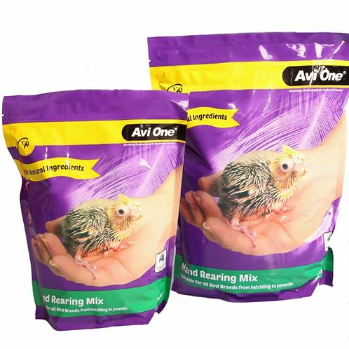 Avione Hand Rearing Mix Bird Food 1.5kg