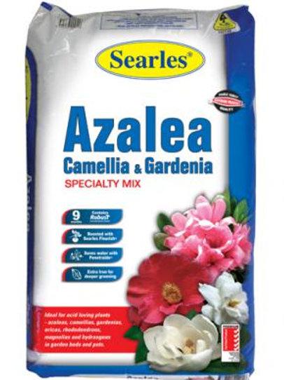 Searles Azalea & Camellia Mix 30Lt