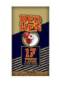 Red Hen 17