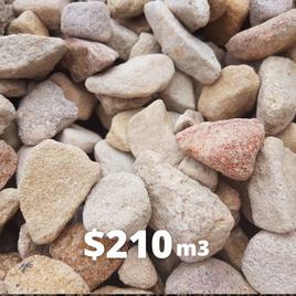 Tumbled Sandstone 20-50mm