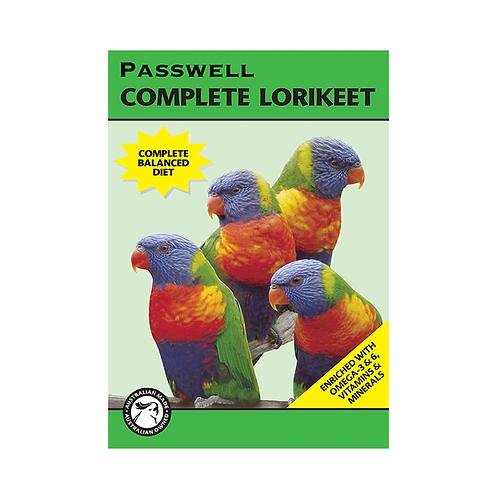 Complete Lorikeet 1kg