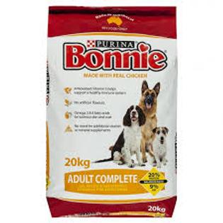 Bonnie Complete 20kg