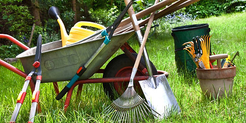 various-gardening-tools-in-the-garden-pi