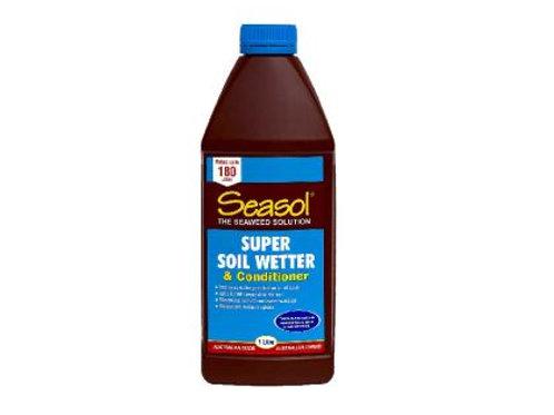 Super Soil Wetter & Conditioner 1L
