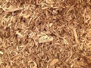 Cypress Mulch (1m3)