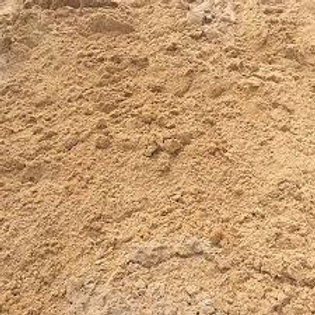 Washed Sand (1m3)