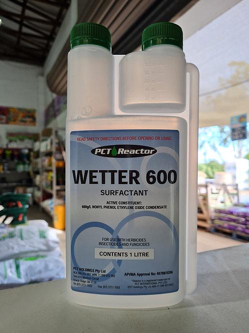 Wetter 600 Surfactant 1L