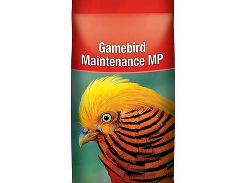 Laucke Gamebird Maintenance  Food 20kg