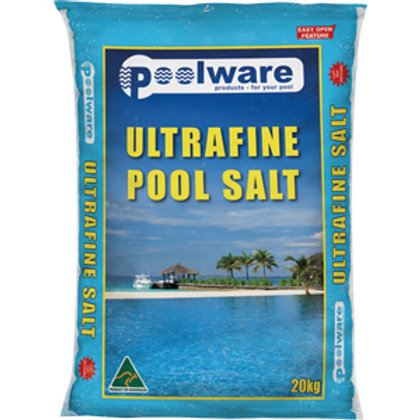 20kg Ultrafine Pool Salt