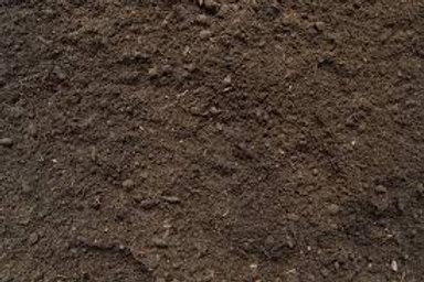 Premium Garden Soil (1m3)