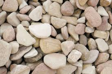 40mm Tumbled Sandstone (1m3)