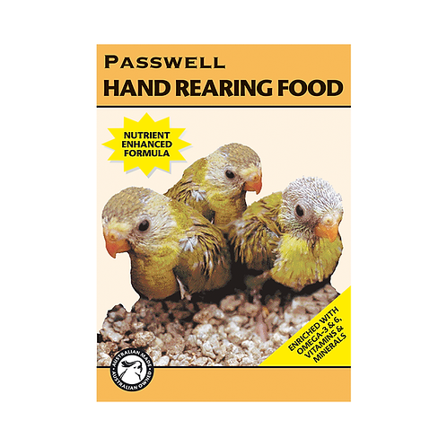Hand Rearing Food 1kg
