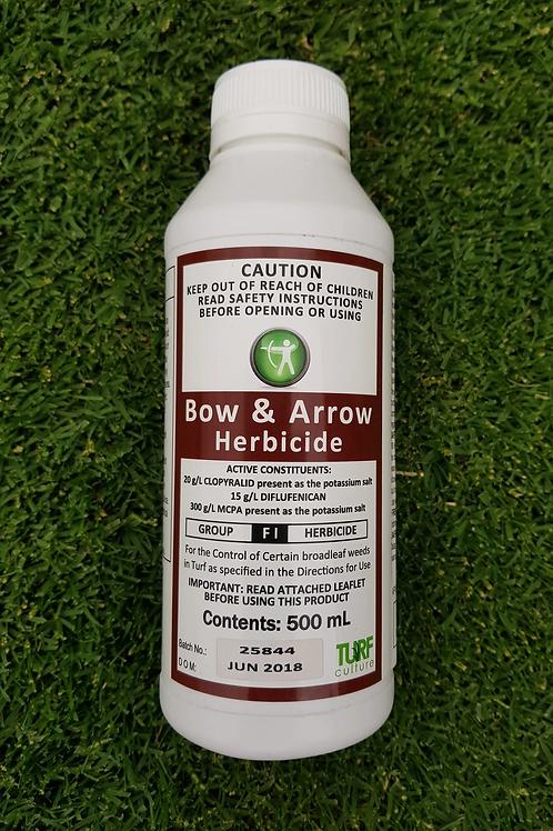 Lawn Pride Bow & Arrow 500ml