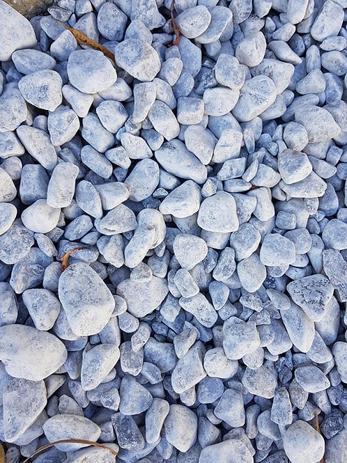 40mm Charcoal/Blue Grey  (1m3)
