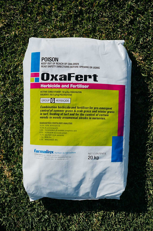 Oxafert 20kg