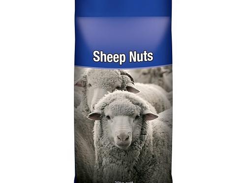 Laucke Sheep Nuts Cattle & Sheep Food Pellets 20kg