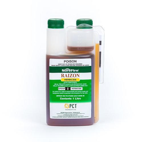 Surefire Raizon Herbicide 1L