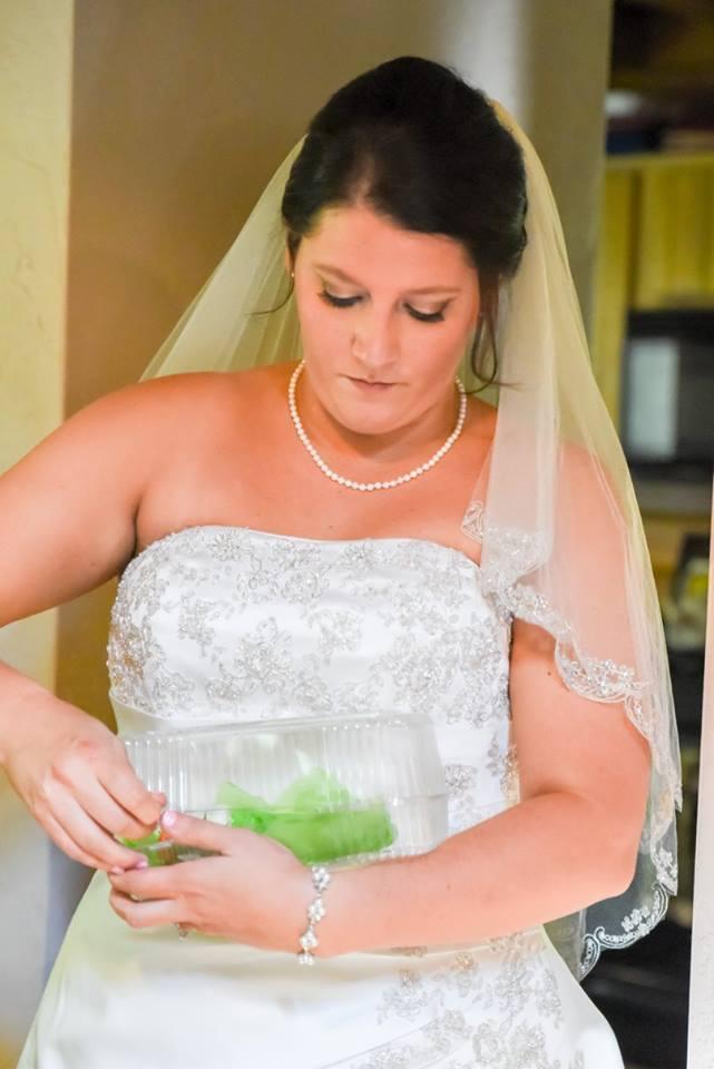 Glam Bridal