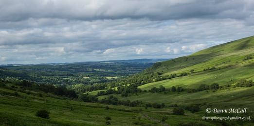 Welsh Vally