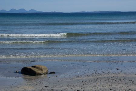 Ardalanish Bay, Mull, Scotland
