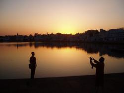 Pushkar 2008 photo par Reiko