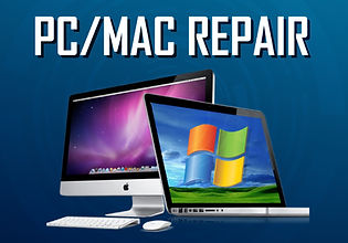 PC/Mac Repai Services