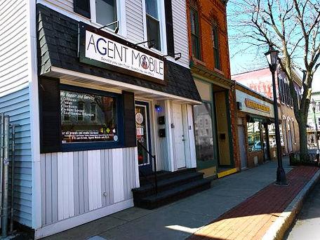 16 Market Street, Brockport, NY