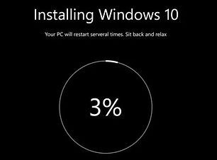 operating system, install, re-install