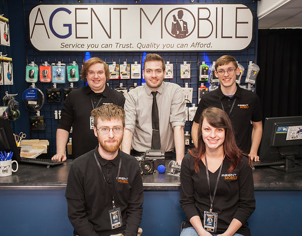 Agent Mobile Team