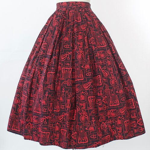 The Remi Skirt