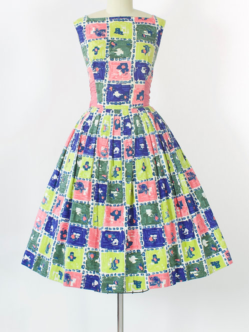 The Delia Dress