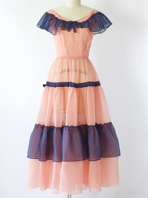 The Ingénue Dress