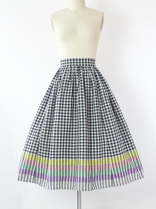 The Hana Skirt