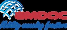 Logotipo EMDOC com slogan Inglês.png
