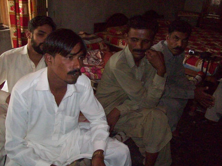Persecution on Christian in Pakistan