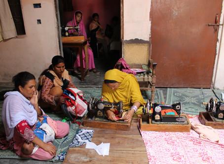 Women's empowerment initiative BHM