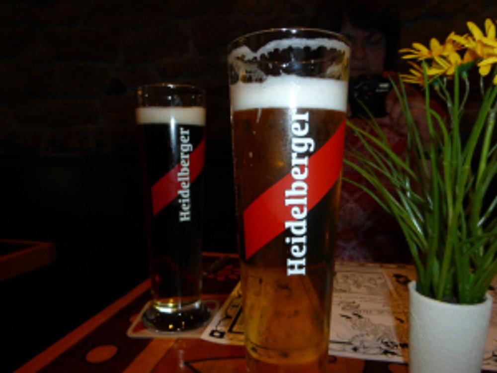 Highlight of Heidelberg