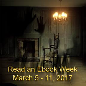 Read an E-book Week (3)