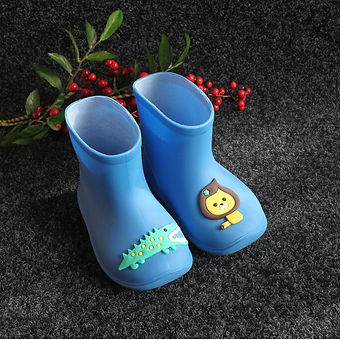 Free-shipping-Girls-Boots-Baby-Children-