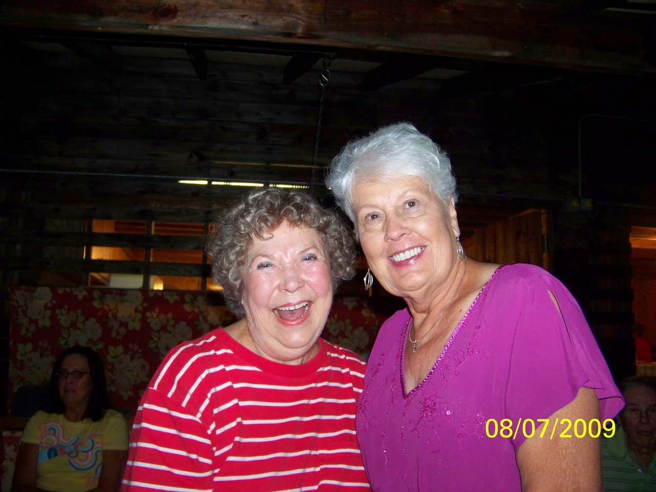 Dot and Frances