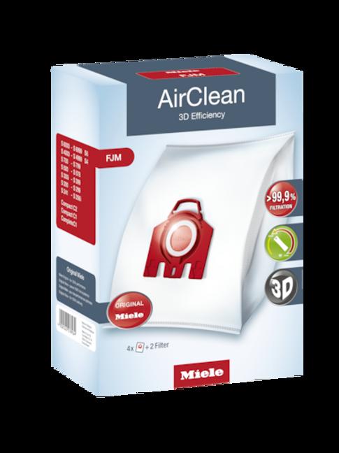 Miele Dustbag FJM AirClean 3D