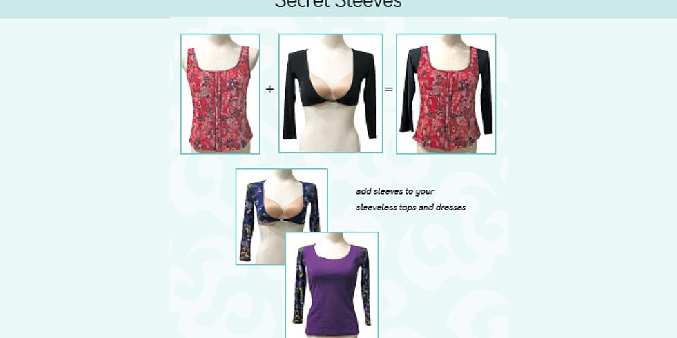 Secret Sleeves
