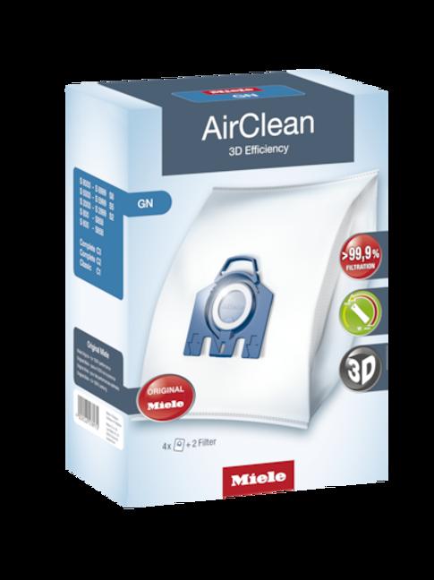 Miele Dustbag GN AirClean 3D